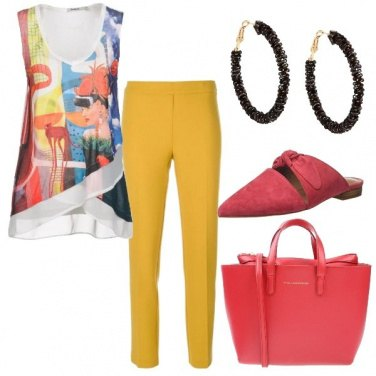 Outfit Basic #7806