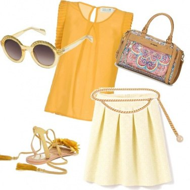 Outfit Urban #3878