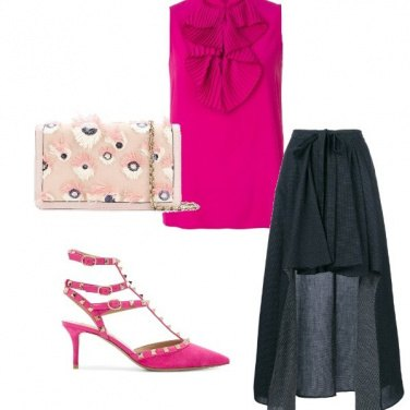 Outfit Rock bambolina
