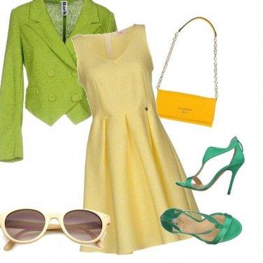 Outfit Bon Ton #5617