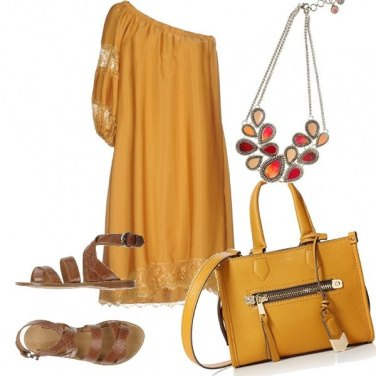 Outfit Etnico #1751