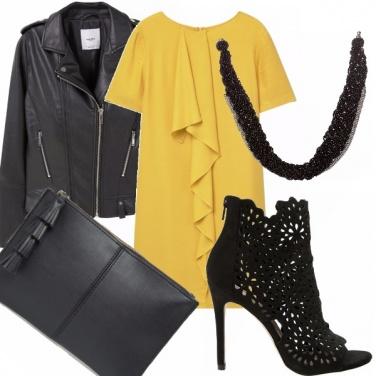 Outfit Voglia di tacchi