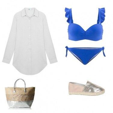 Outfit Fashion Beach