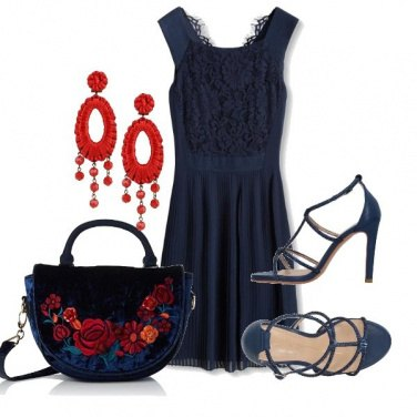Outfit Chic #7882