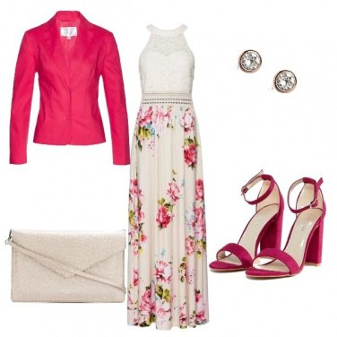 Outfit Chic #7885