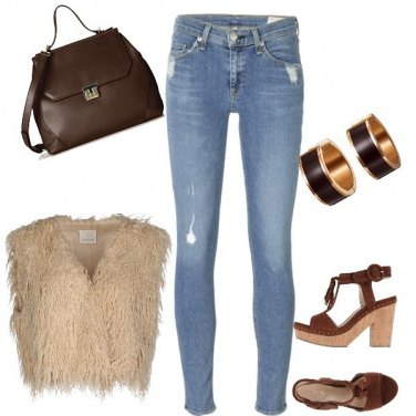 Outfit Trendy #12139