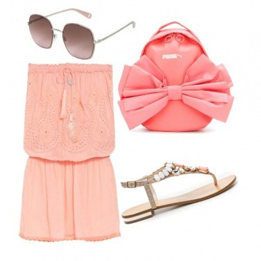 Outfit Trendy #12145