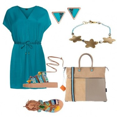 Outfit Chic #7887