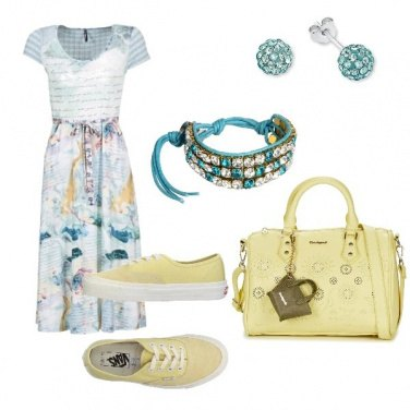 Outfit Trendy #12146