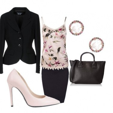 Outfit Chic #7888