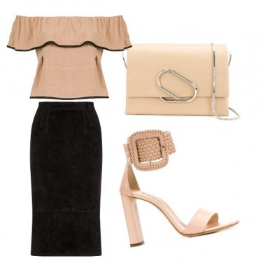 Outfit Chic #7889