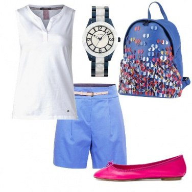 Outfit Basic #7817