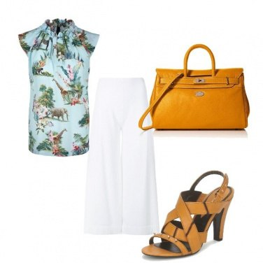 Outfit Trendy #12152