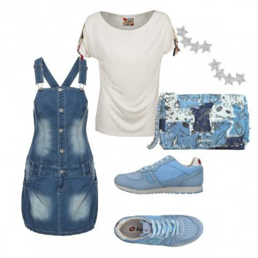 Outfit Trendy #12153