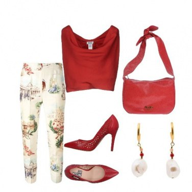 Outfit Chic #7891