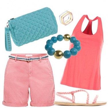 Outfit Freschezza di stile