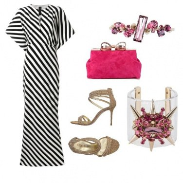 Outfit Chic #7896