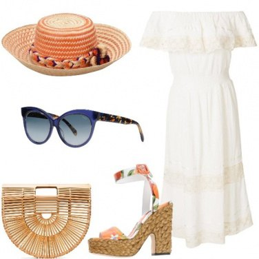 Outfit Trendy #12155
