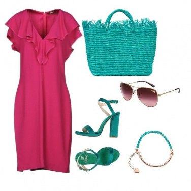 Outfit Bon Ton #5623