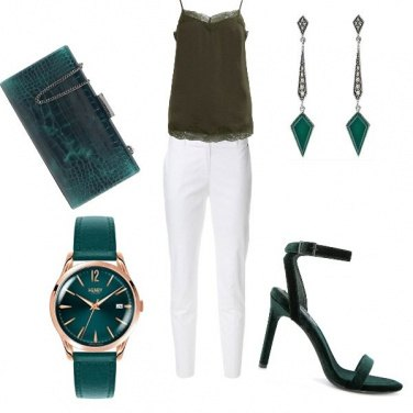 Outfit Trendy #12154