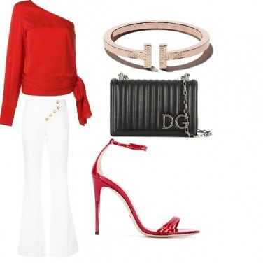 Outfit Chic #7898