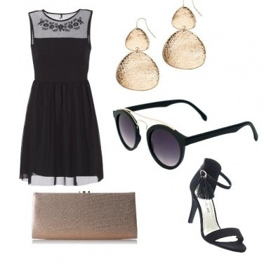 Outfit Chic #7899