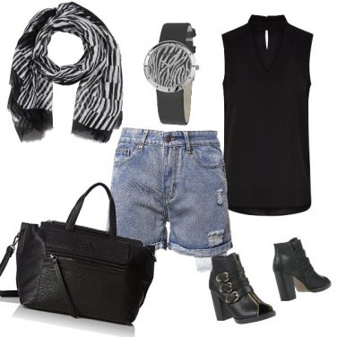 Outfit Rock #1789