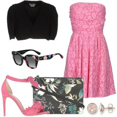 Outfit Trendy #12761
