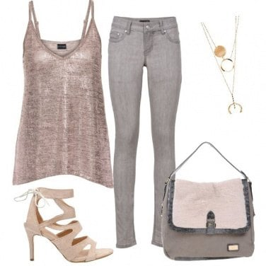 Outfit Basic #7823