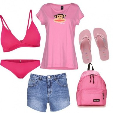 Outfit Basic #7824