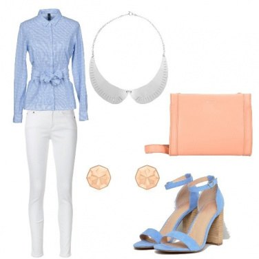 Outfit Chic #7903