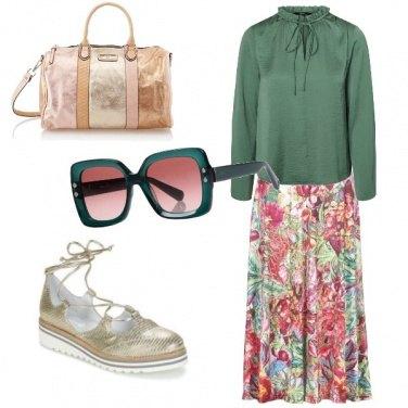 Outfit L'ora della spesa