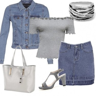 Outfit Trendy #12168