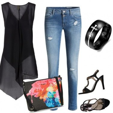Outfit Urban #3891