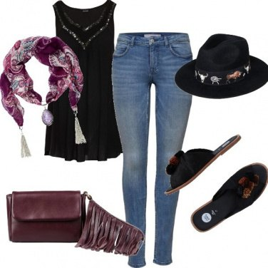 Outfit Urban #3892