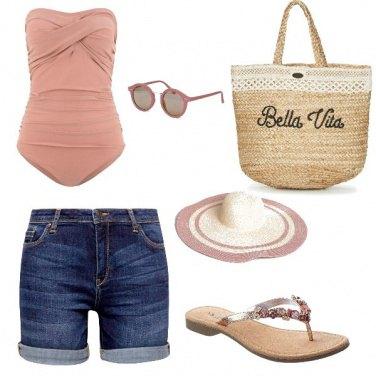 Outfit Giornata al mare