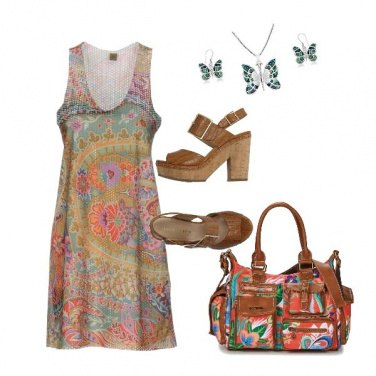 Outfit Basic #7830
