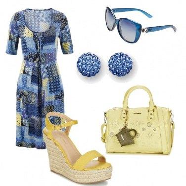 Outfit Granita al limone
