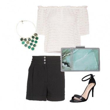 Outfit Bon Ton #5636