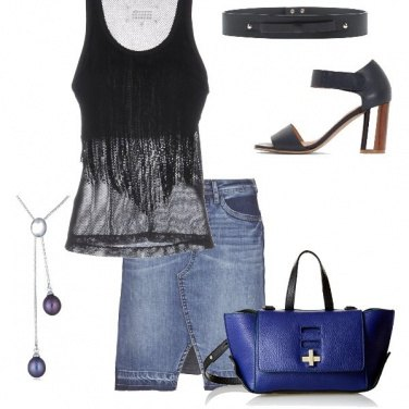 Outfit Basic #7836