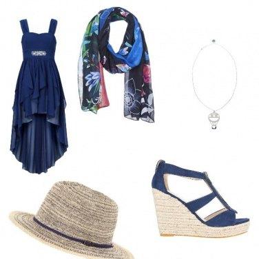 Outfit Giornata serena