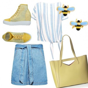 Outfit Basic #7837