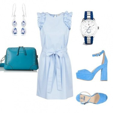 Outfit Trendy #12178