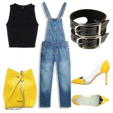 Outfit SandraD Style Trendy #12179