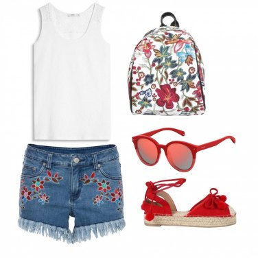 Outfit Trendy #12183