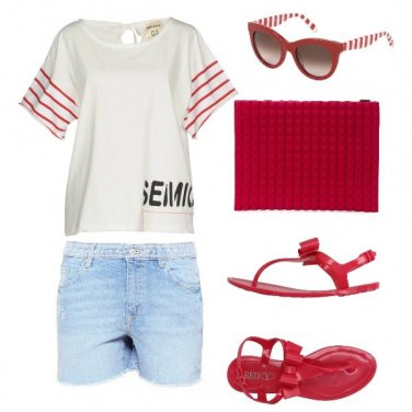 Outfit Trendy #12184