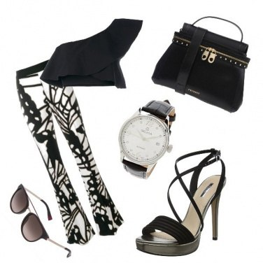 Outfit Sexy #1626