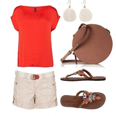 Outfit Trendy #12185
