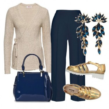 Outfit Chic #7912