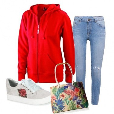 Outfit Urban #3897